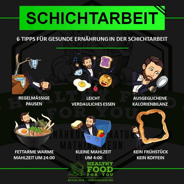 Schichtarbeit_HealthyFood4You